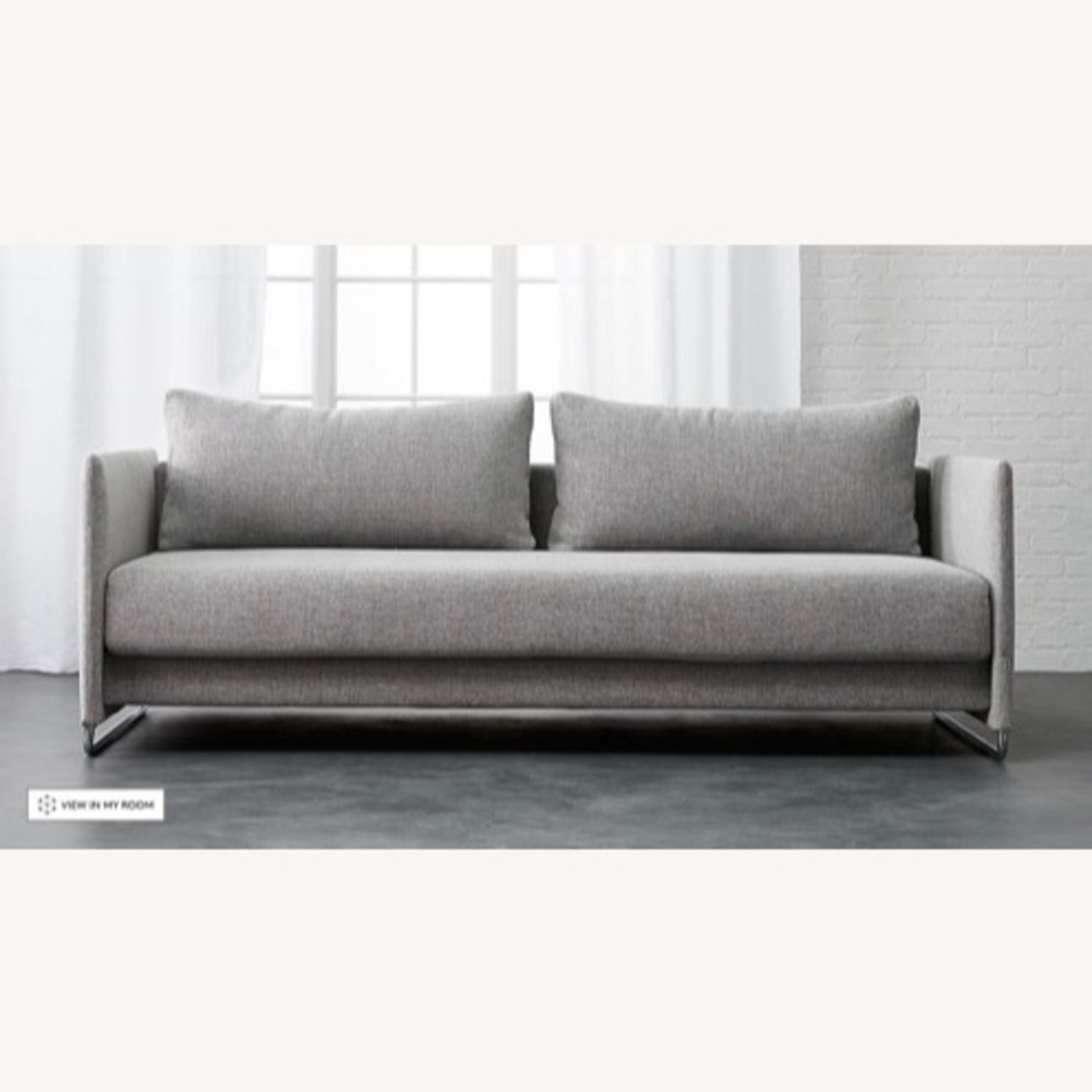 CB2 Couch - image-3