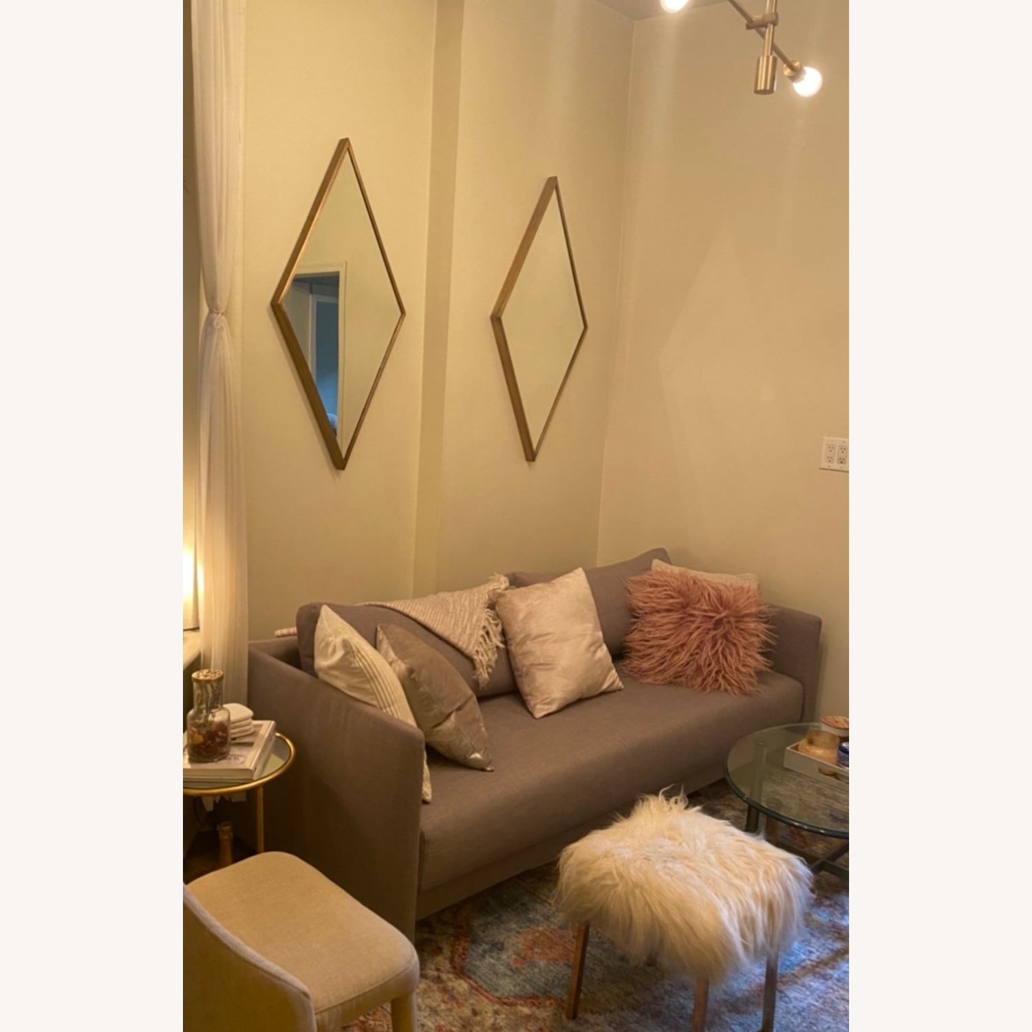 CB2 Couch - image-1