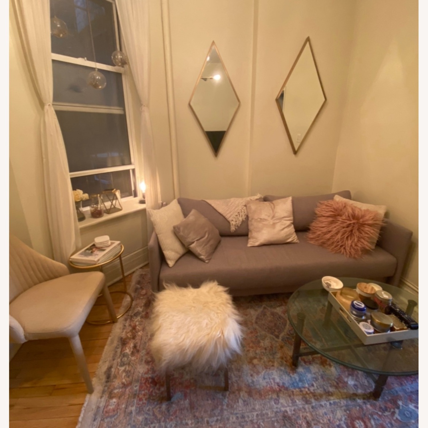 CB2 Couch - image-2