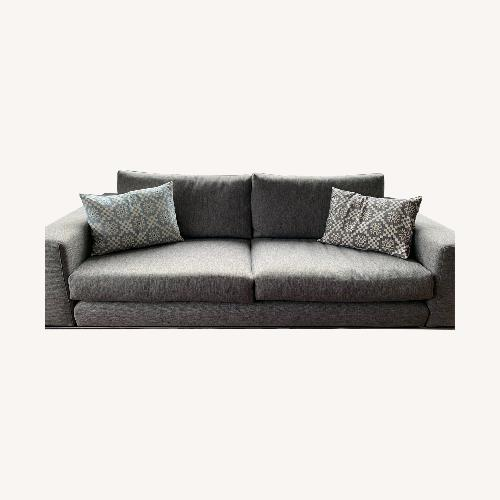 Used Minotti Hamilton sofa for sale on AptDeco