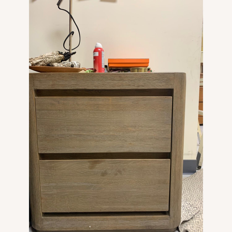 Restoration Hardware Side Tables - image-4