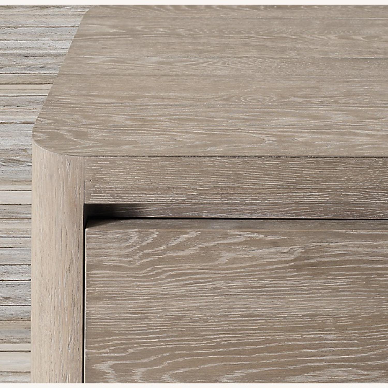 Restoration Hardware Side Tables - image-2