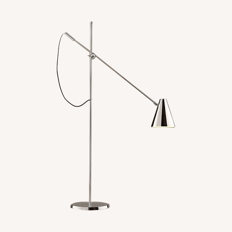 Restoration Hardware Table Lamp - image-0