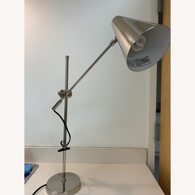 Restoration Hardware Table Lamp - image-4