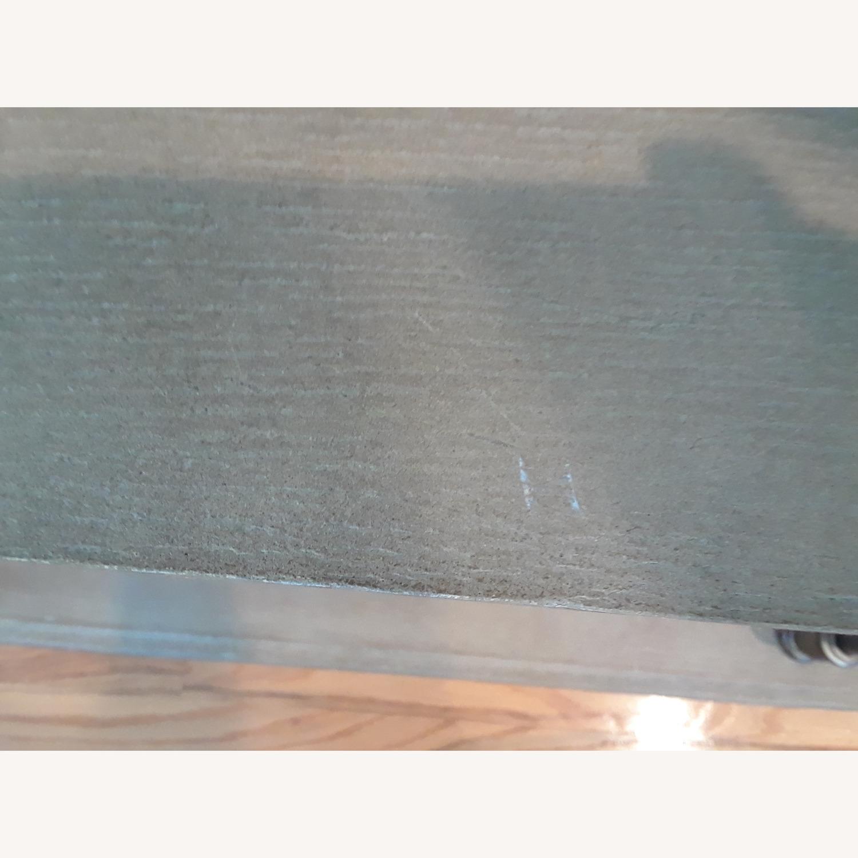 Restoration Hardware Parisian Cornice Shelving - image-2