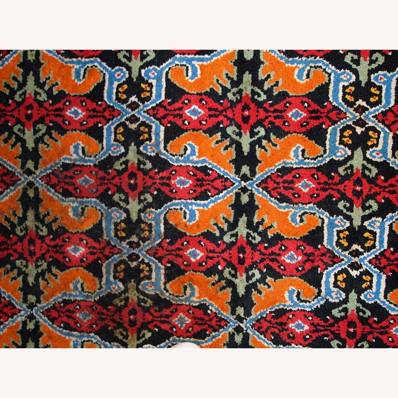 Vintage Moroccan Berber Rug - image-5