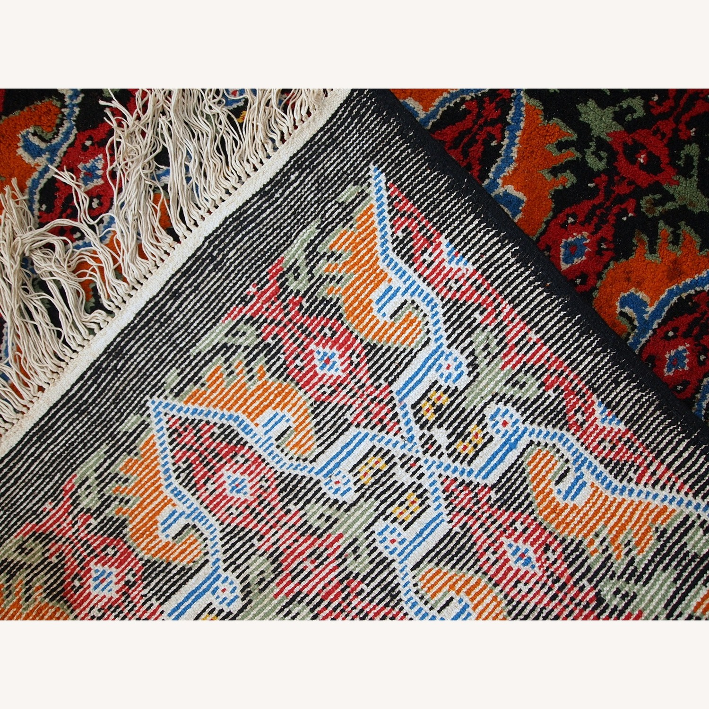Vintage Moroccan Berber Rug - image-2