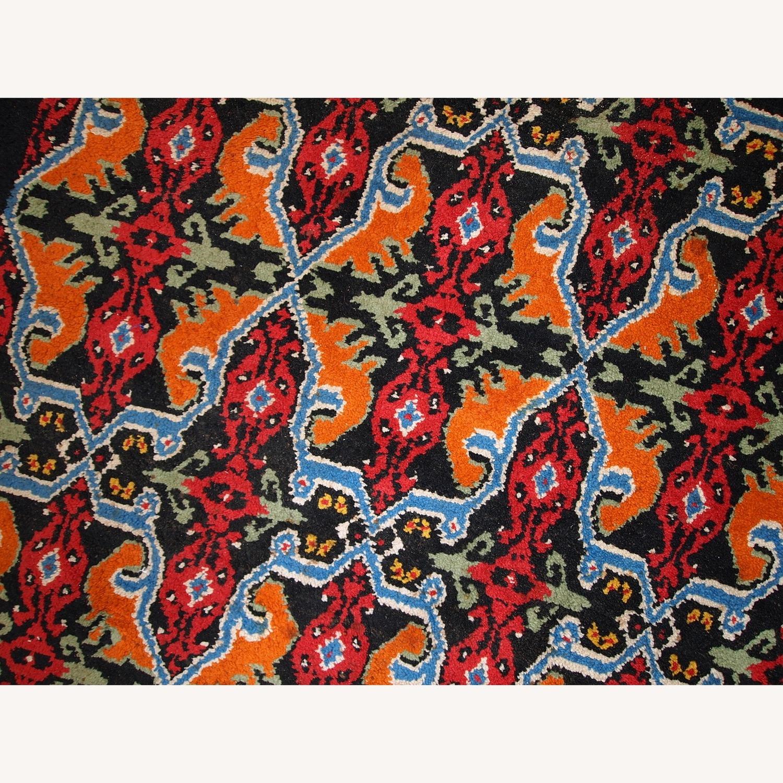 Vintage Moroccan Berber Rug - image-6