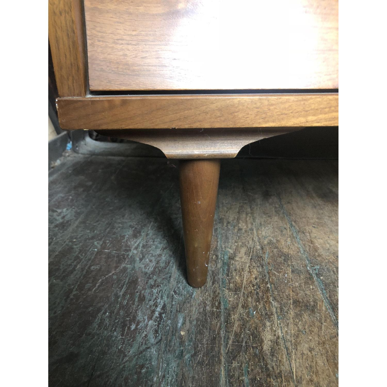 Johnson Carper Mid Century Six Drawer Dresser - image-9