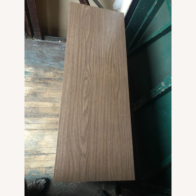 Johnson Carper Mid Century Six Drawer Dresser - image-2