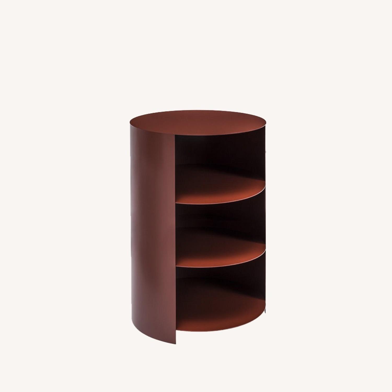 Hem Hide Pedestal - image-0