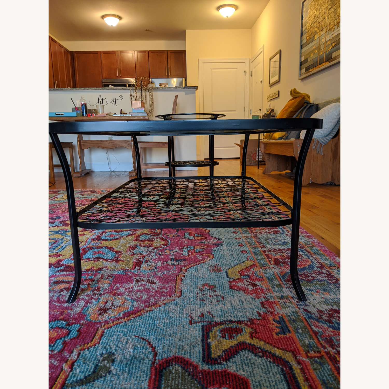 IKEA KLINGSBO Coffee Table - image-2