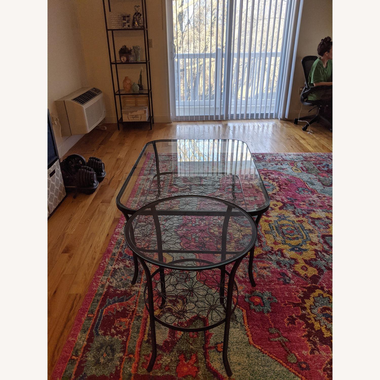 IKEA KLINGSBO Coffee Table - image-5