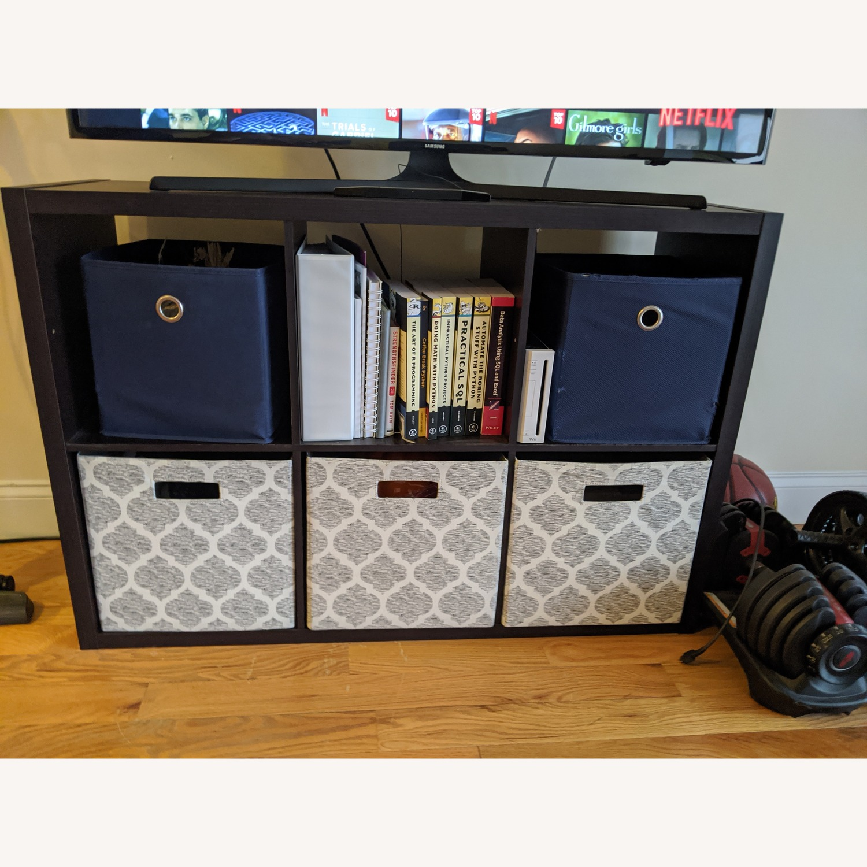 Target 6-Cube Organizer Shelf - image-1