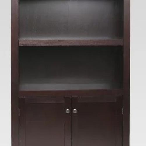 Used Target Carson 5 Shelf Bookcase for sale on AptDeco