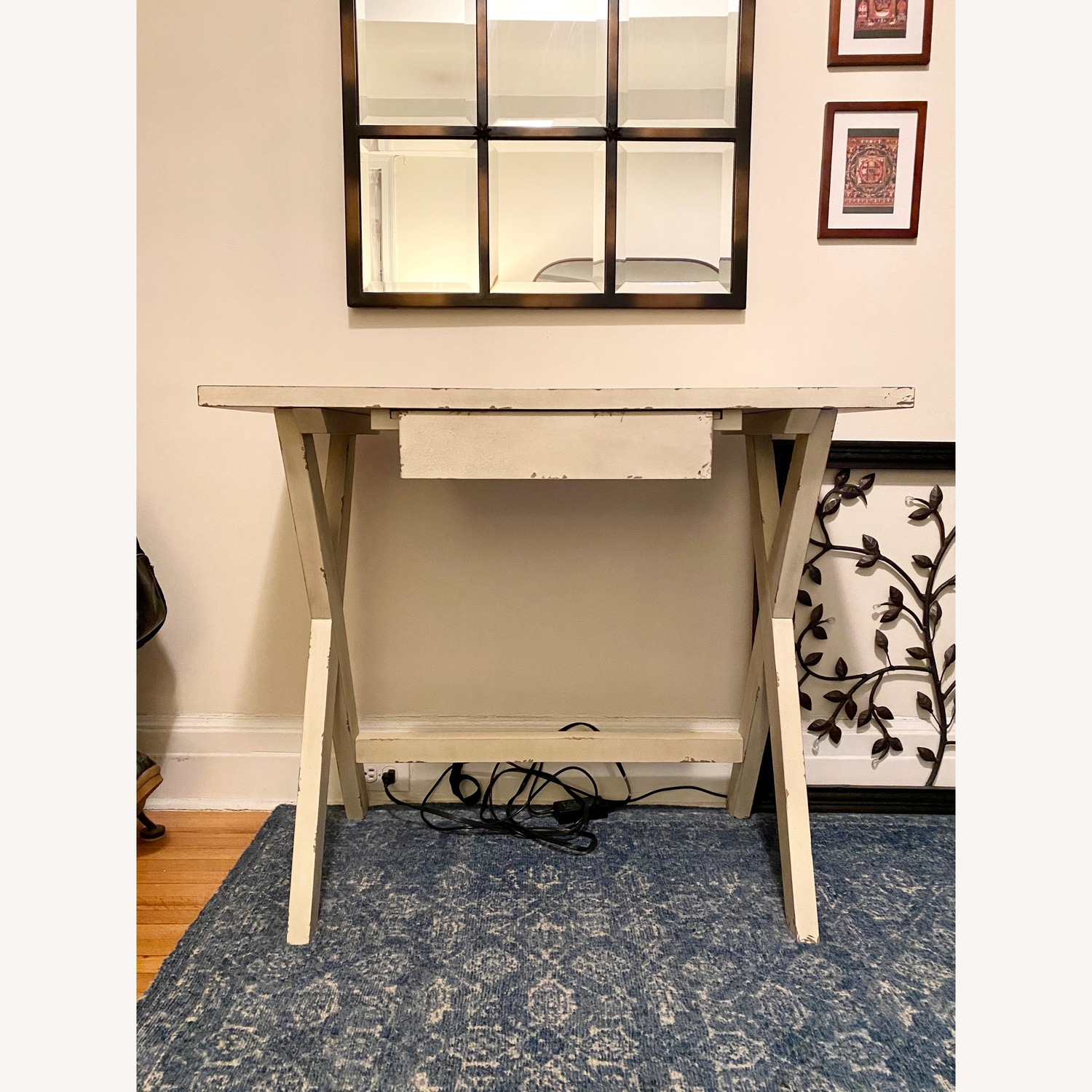 Pottery Barn Desk - image-1