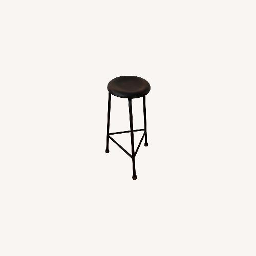 Used One Kings Lane Wooden Bar Stools for sale on AptDeco