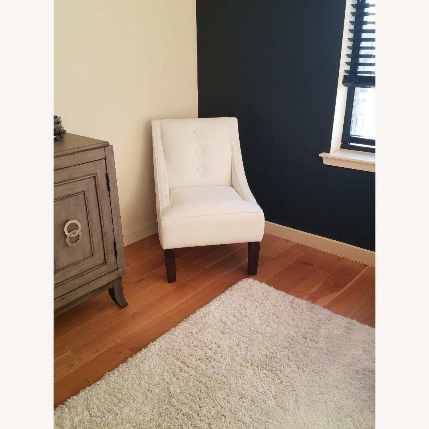 CISCO Brothers Sleek Accent Chair - image-2