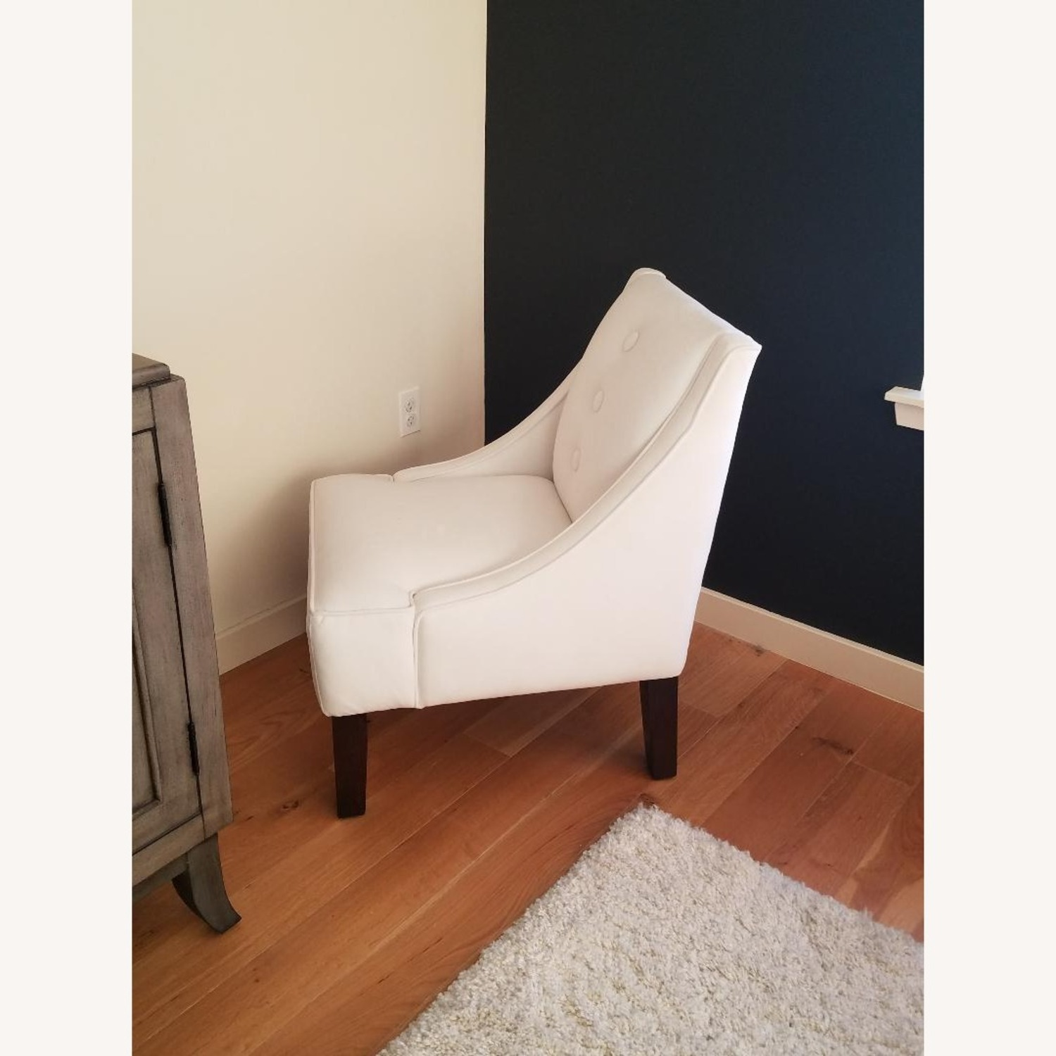 CISCO Brothers Sleek Accent Chair - image-3