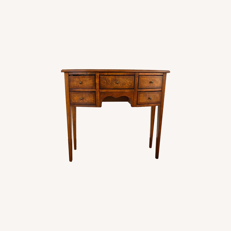 Butler Specialty Wood Credenza - image-0