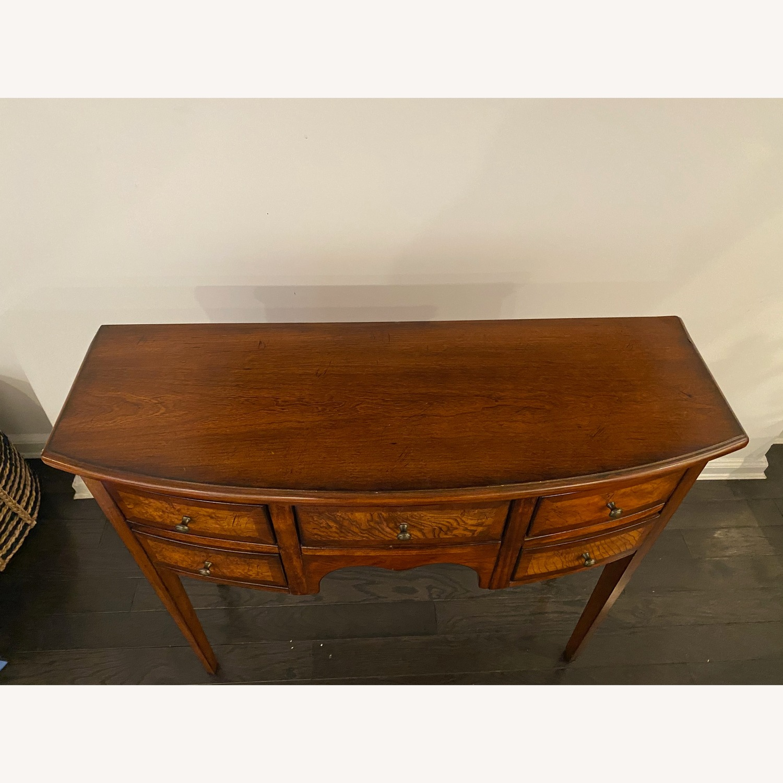 Butler Specialty Wood Credenza - image-3