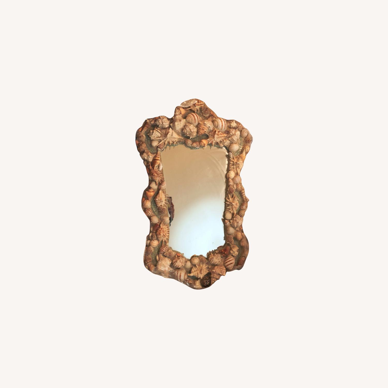 Shell Mirror - image-0
