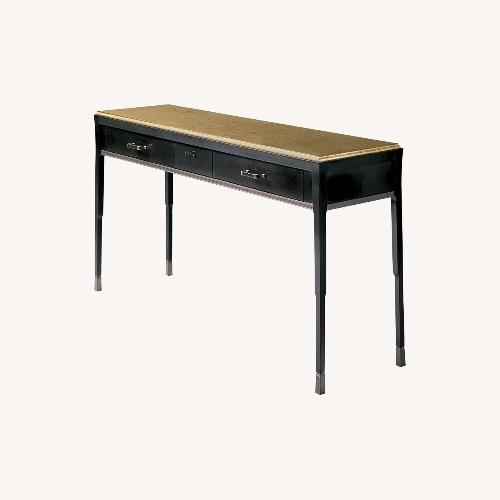 Used Baker Furniture Rill Hall Table for sale on AptDeco