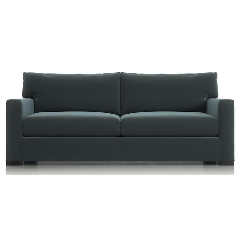 Crate & Barrel Axis II 2-Seat Sofa - image-4