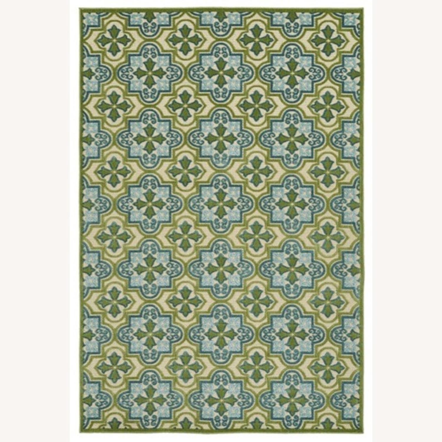 Kaleen Indoor/Outdoor Area Rug