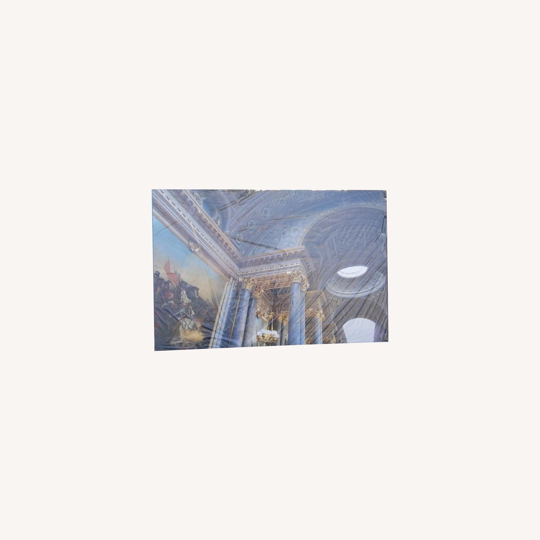 Large scale image of Italian Museum - image-0