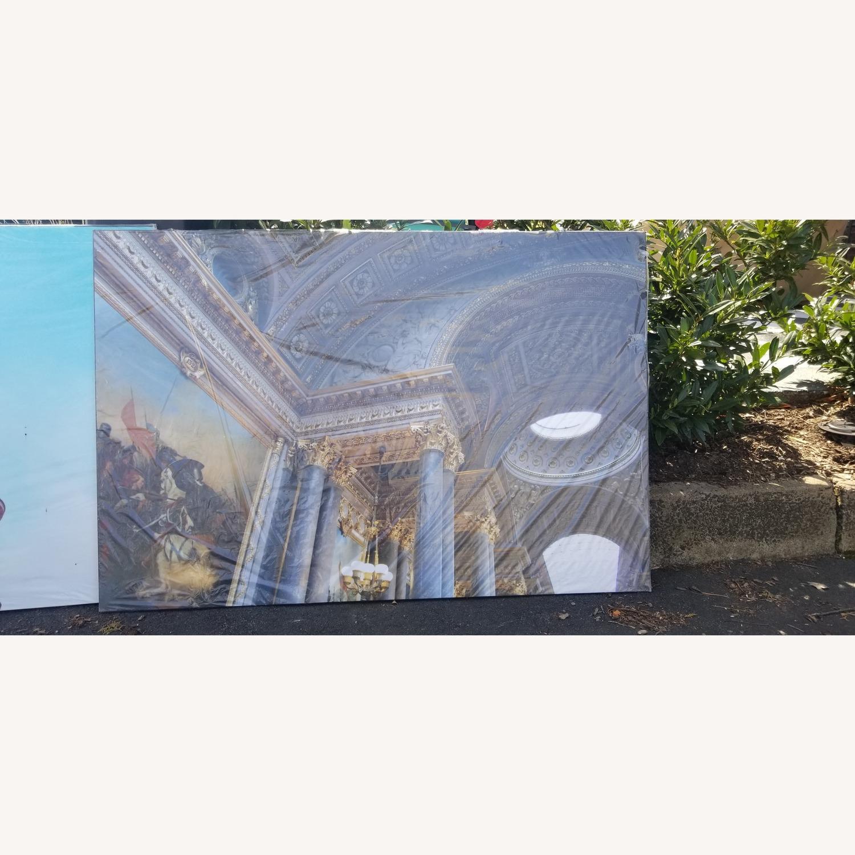 Large scale image of Italian Museum - image-1