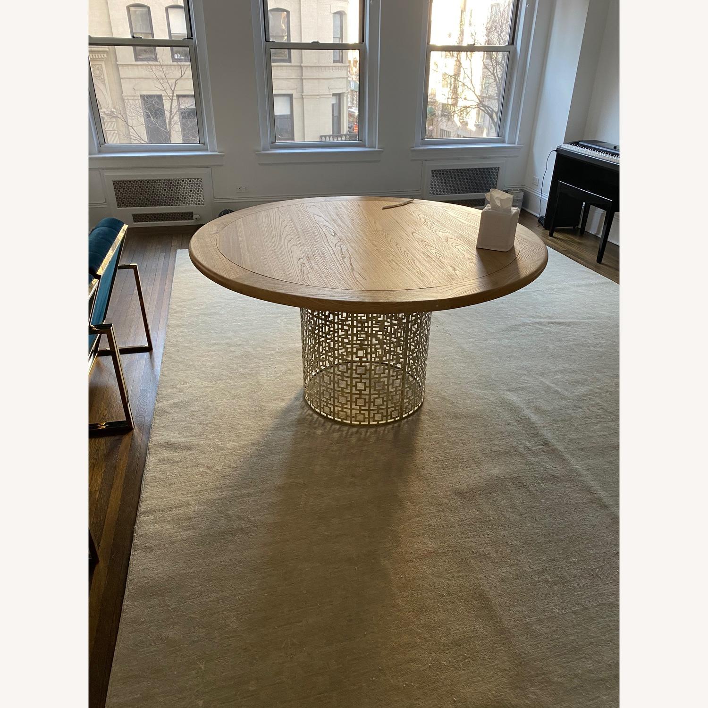 Jonathan Adler Nixon Dining Table - image-3
