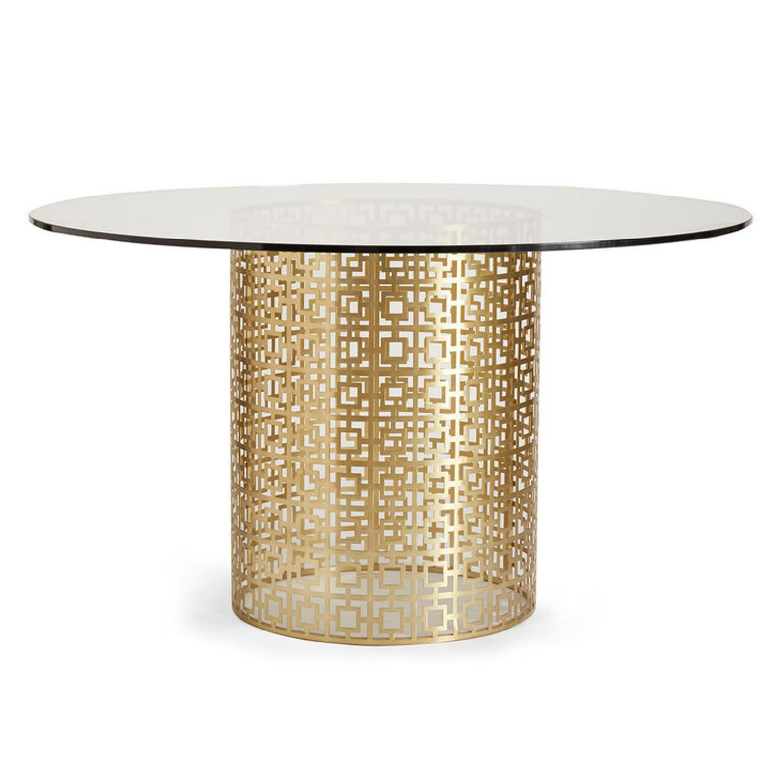Jonathan Adler Nixon Dining Table - image-0