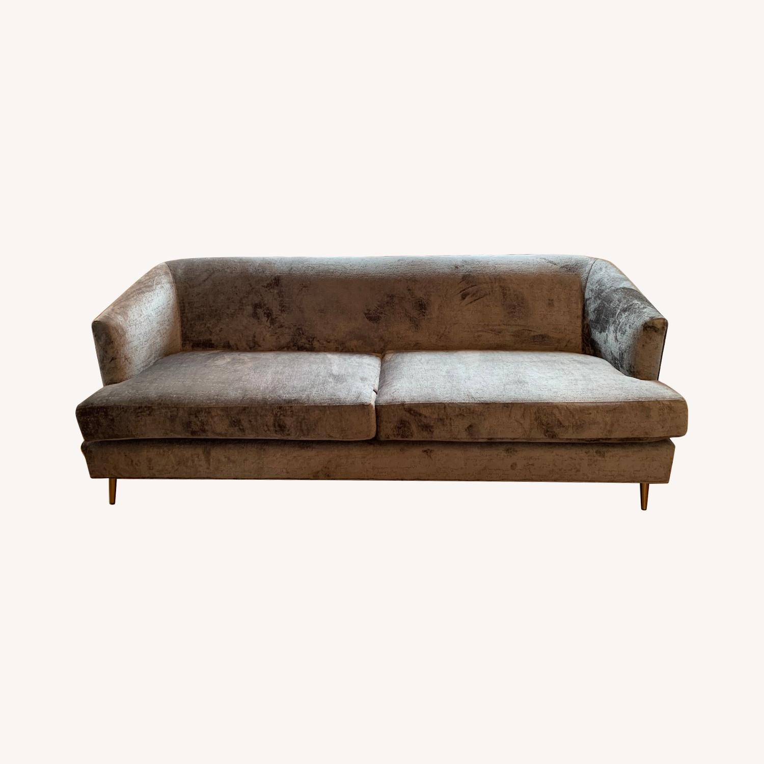 Mitchell Gold + Bob Williams Coco Sofa - image-0