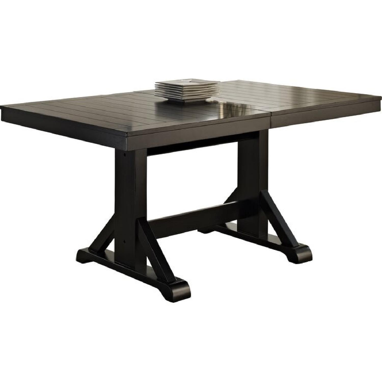 Wayfair Belfort Extendable Dining Table - image-0