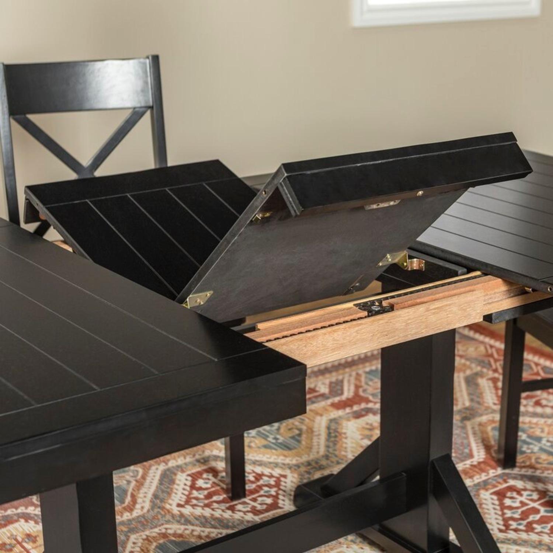 Wayfair Belfort Extendable Dining Table - image-3