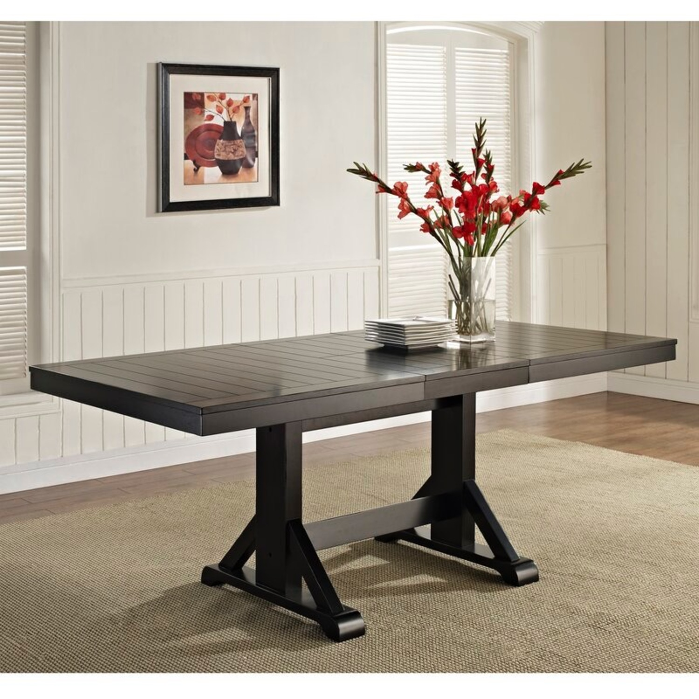 Wayfair Belfort Extendable Dining Table - image-4