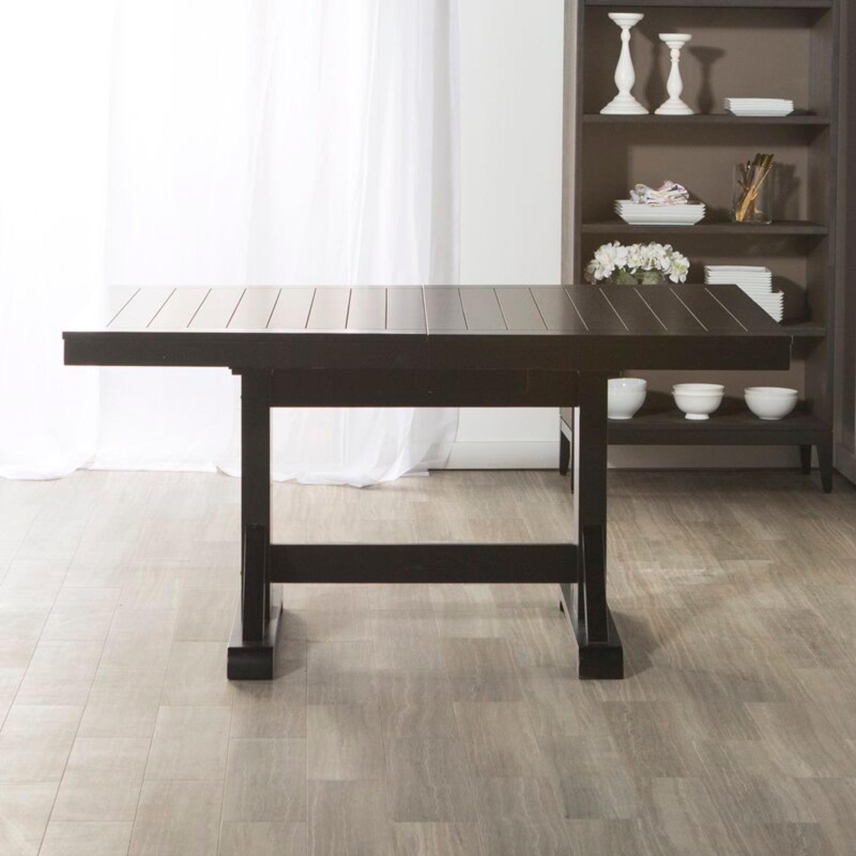 Wayfair Belfort Extendable Dining Table - image-1
