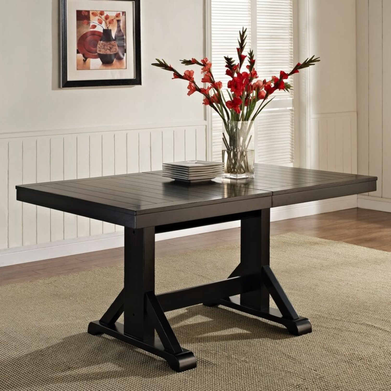 Wayfair Belfort Extendable Dining Table - image-2
