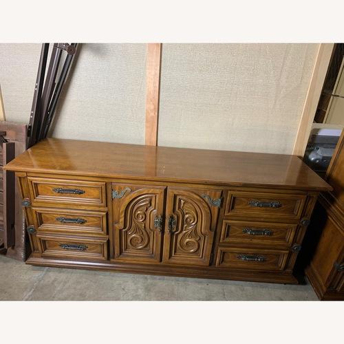Used Thomasville Dresser for sale on AptDeco