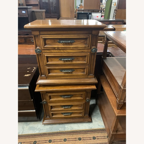 Used Thomasville Matching Nightstands for sale on AptDeco