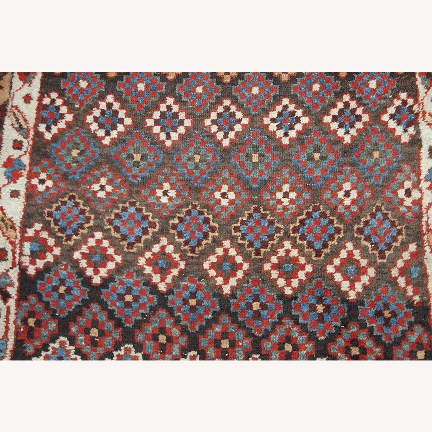 Handmade Antique Northwest Persian Rug - image-3