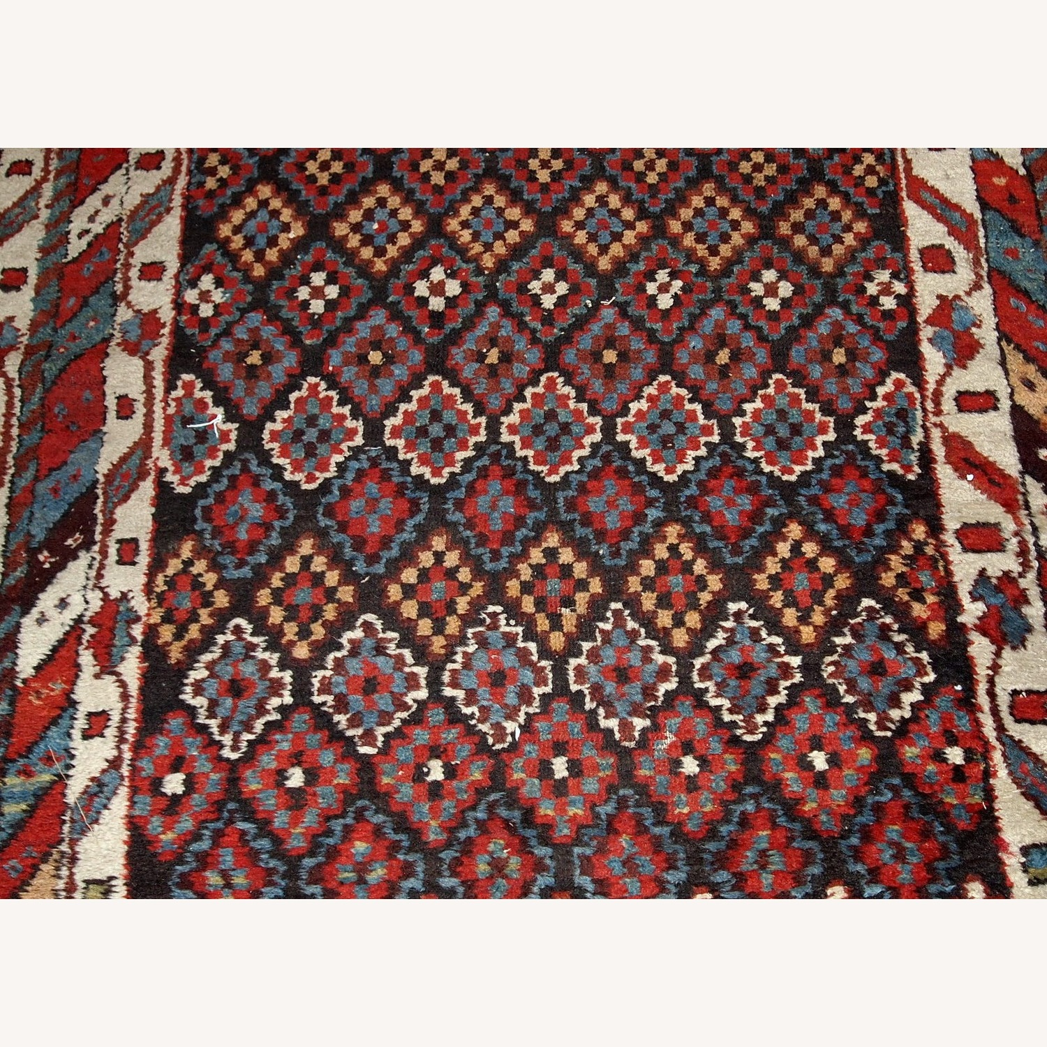 Handmade Antique Northwest Persian Rug - image-4