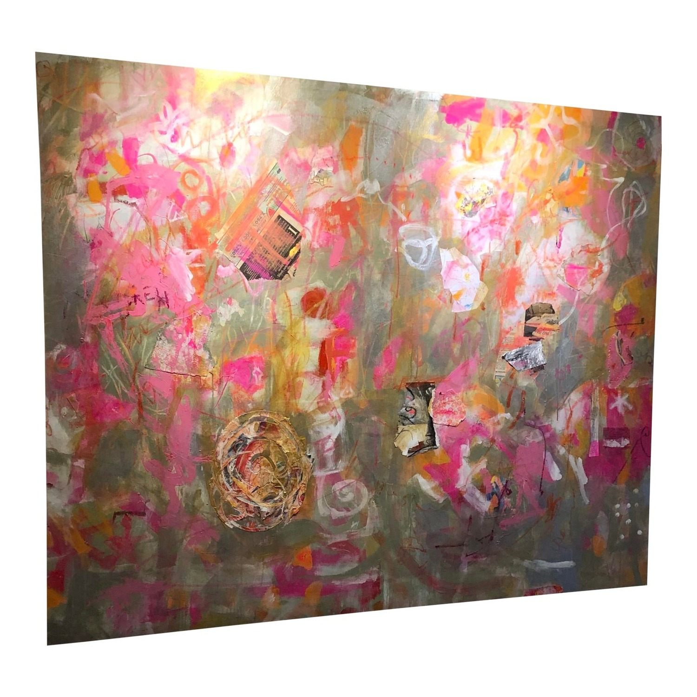 Widening Circles of Joy Wall Art - image-1