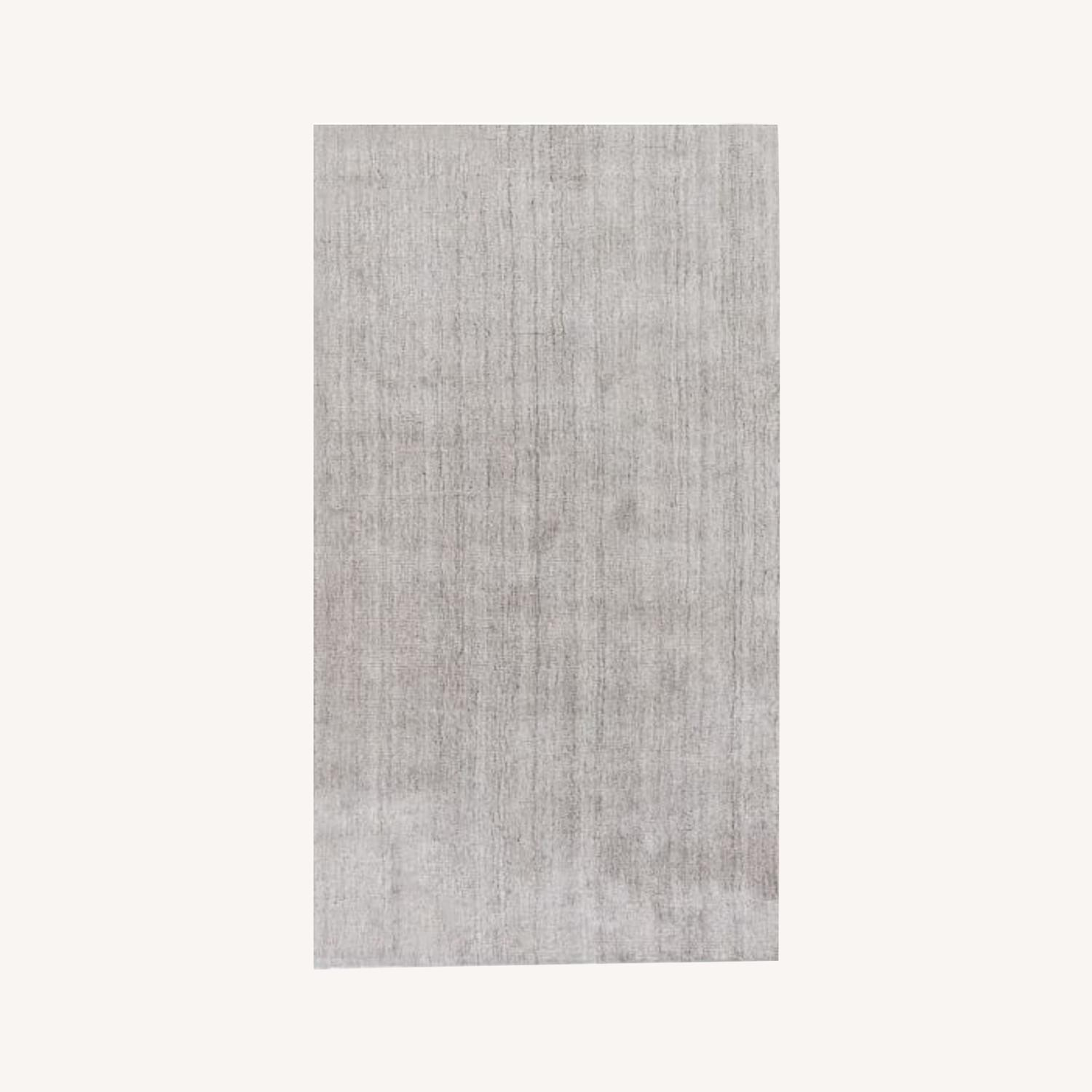 West Elm Strie Wool Rug