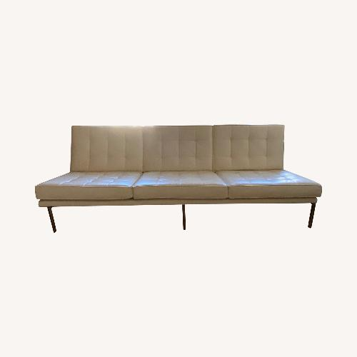 Used Knoll Vintage Couch for sale on AptDeco
