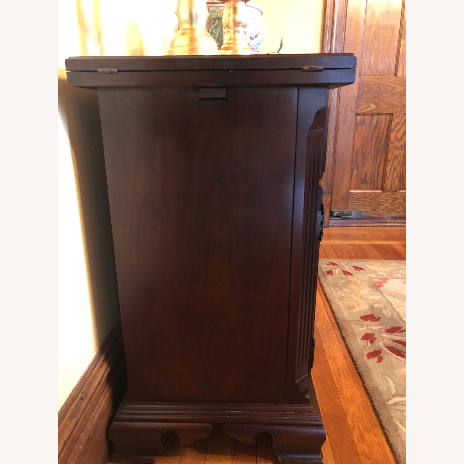 Thomasville Expandble Dining Sideboard