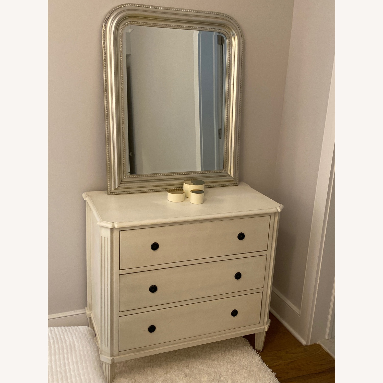 The White Company UK Provence Chest of Drawers