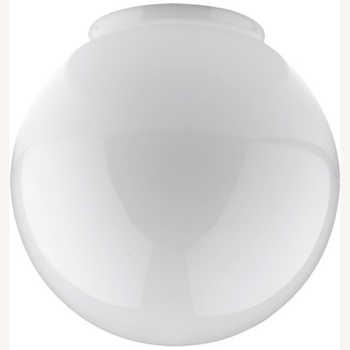 Used Rejuvenation Globe Shade for sale on AptDeco