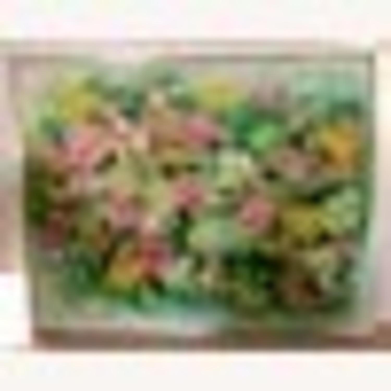 Original Vintage Spring Floral Still Life - image-4